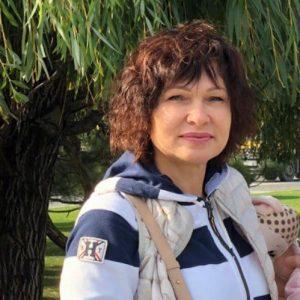 Светлана Тютченко