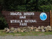 Mtirala_entry